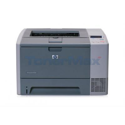 HP Laserjet 2420-d
